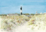 Tybee in March