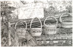Lillie's Gullah Baskets